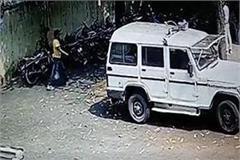 viral video of jabalpur