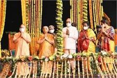 president ramnath kovind who became proud in varanasi