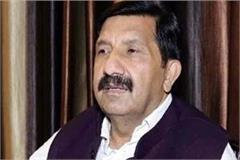 congerss leader including mukesh agnihotri target on bjp