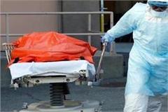woman dies of corona in igmc