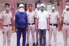 bloody clash up haryana farmers baghpat farmer shot dead