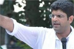 farmers are on the roads central government start talks again dushyant