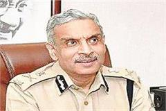 chandigarh dgp positive despite getting 2 doses of corona vaccine