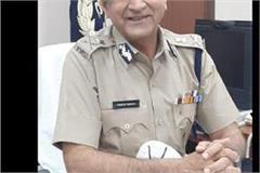 harkoka law will soon be implemented in haryana dgp