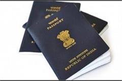 fake passport work full swing a third case came to light