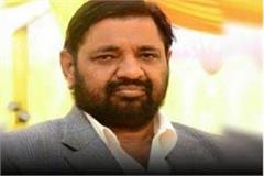 bjp mp demands to postpone panchayat elections says life is not