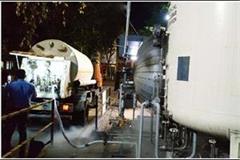 rail coach factory sent liquid oxygen to guru nanak hospital