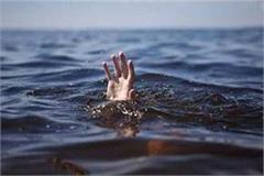no clue found even after 2 days of a youth drowned in the canal
