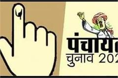 mirzapur voters will not see women candidate