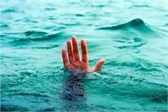 youth drowned canal with friends