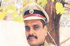 kunwar vijay pratap singh s vrs application approved