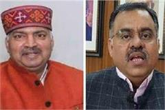 will bjp high command stamp on dalit cm s face in punjab