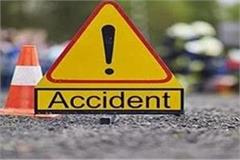 pickup fell in a ditch in pangi the young man s painful death