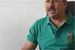 councilor of brahmin community should be made mayor sanjay sharma