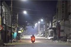 night curfew also implemented in lalitpur