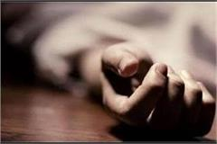 could not bear the grief of wife s death shot herself suicide