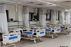sdm conducted surprise inspection of private hospitals on dc s instructions