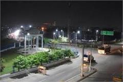 covid 19 night curfew in kanpur again