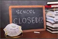 9 thousand private schools closed in punjab 5 lakh employees are at stake