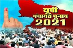 up for the third phase 36 39 percent voting in 20 districts till 1 pm