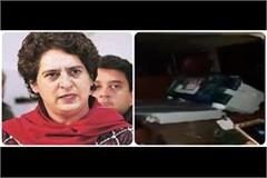 all national parties need to re evaluate the use of evms priyanka