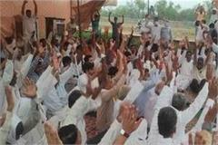 when will the government understand the pain of farmers deependra hooda