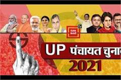 voting will be held in 18 districts of up tomorrow