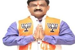 bjp leader very close to swatantra dev singh and suresh rana died from corona
