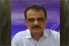 gadarwara sdm rajendra patel and panna sdm bb pandey passed away