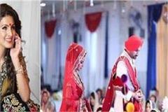 harbhajan singh wife geeta basra revealed big secret