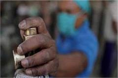 oxygen crisis in amritsar