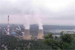 oxygen can be obtained from satpura thermal power station