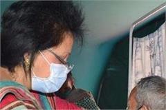 people choose vaccine instead of virus dr atul gupta