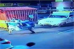 bullying of haryana youth in mehatpur assault on toll personnel