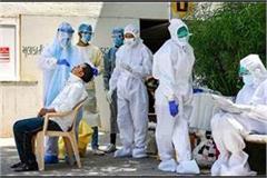 corona wreaks havoc in up 1023 new infected in varanasi