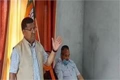 country is moving forward under leadership of pm modi  baldev sharma