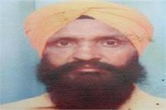 the young man murder in barnala dead body found