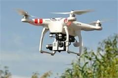 panchayat elections drone cameras are being monitored in the township