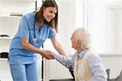 institutions taking care of patients in homes will have to do this work