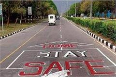 these strict orders regarding chandigarh continue all closed till 30th april