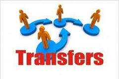 transfer of dsp in punjab