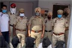 famous mahendra singh murder case police arrested 5 alleged killers