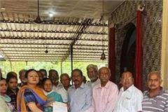 national news punjab kesari shri krishna gaushala committee garhshankar