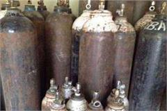 oxygen supply to madhya pradesh from chhattisgarh