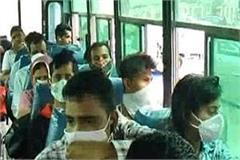 roadways buses flying corona rules flying in public