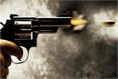 up man who was buying pan masala in jalaun was shot dead