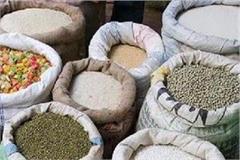 shimla poor food grains free