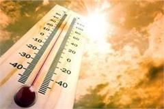 sunday record the hottest day in una in season