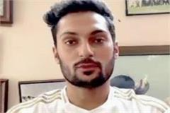 himachal s star arjun is ready to shine in the world of cricket