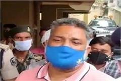 jailed pappu yadav will be shifted to the hospital
